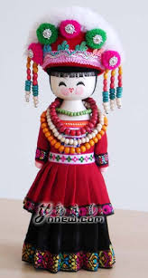 costumes doll