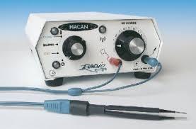 electrosurgery units