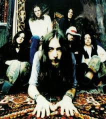 Black Crowes - Chevrolet