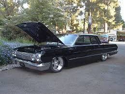 1963 chevy bel air