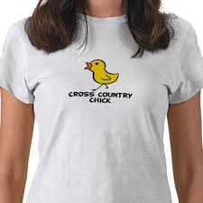 cross country tee shirts