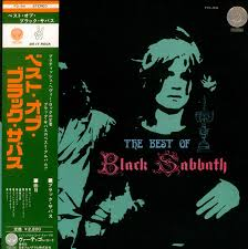 black sabbath japan