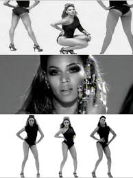 beyonce knowles all the single ladies