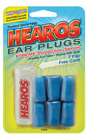 military plugs