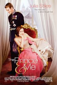 the prince and me two