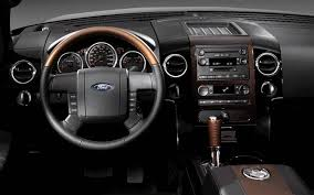 2008 ford f150 supercrew
