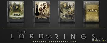 lord rings trilogy