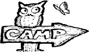 free camp clip art