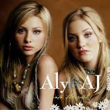 aly and aj photos