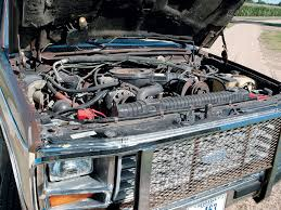 1983 ford f250