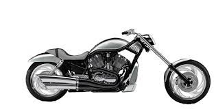 v rod choppers