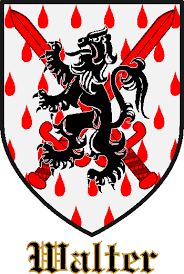 coats of arms england