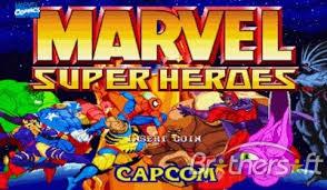 marvel super heroes 2