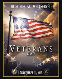 Veterans Day Poster Gallery