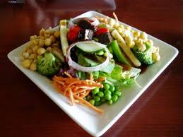 ruby tuesdays salad bar