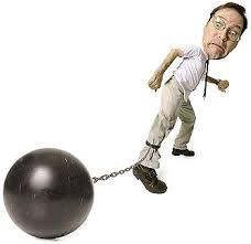 ball on chain