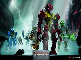 bionicle pictures