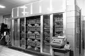 first generations of computers