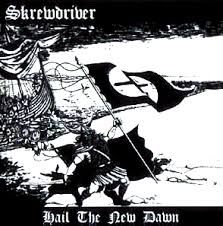 hail the new dawn