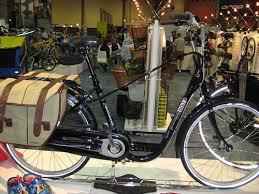 euro bikes