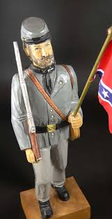confederate soldier uniform
