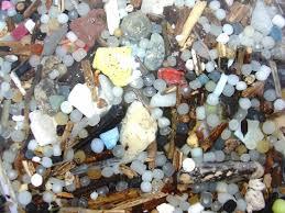 plastic litter