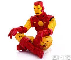 lego iron man toys
