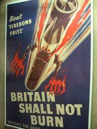 britain world war ii