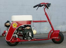 pep boys mini motorcycles