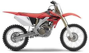 250 honda dirt bike