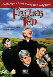father ted series 1