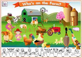 farm posters