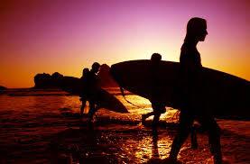 photos surfers