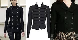jackets military