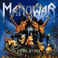 manowar gods of war