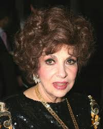 gina lollobrigida today