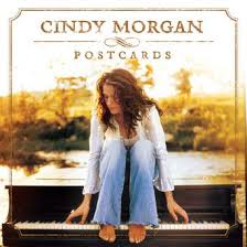 Cindy Morgan - Postcards