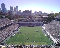 ga tech yellow jackets football
