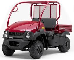 off road utility vehicle