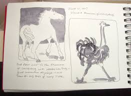 picasso sketchbooks