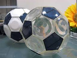 soccer ball lamps