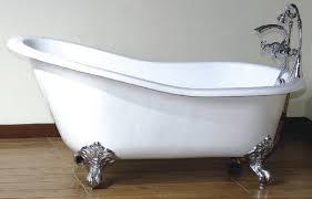 bathtub clawfoot