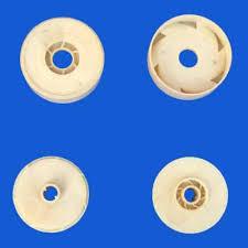 plastic impellers
