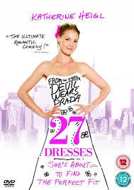 27 dresses cover