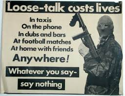 irish republican posters
