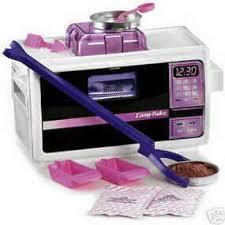 betty crocker easy bake oven