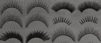 eye lash brushes