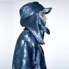 mens sequin jackets
