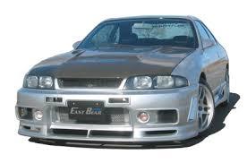 r33 bumper