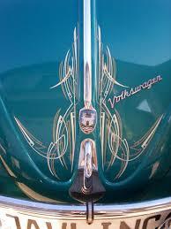 car pinstriping